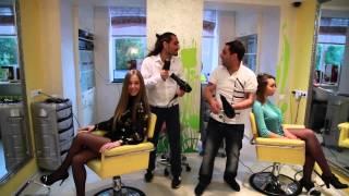 Chino салон красоты в Киеве(Салон красоты