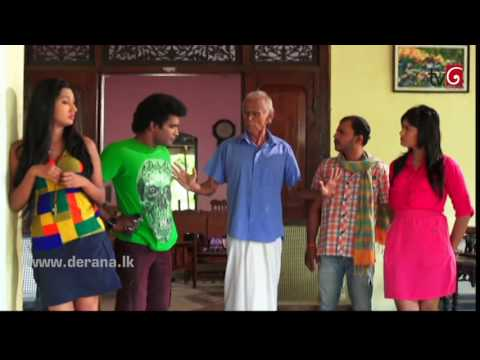 Uncle Sam | Episode 321 05th August 2016