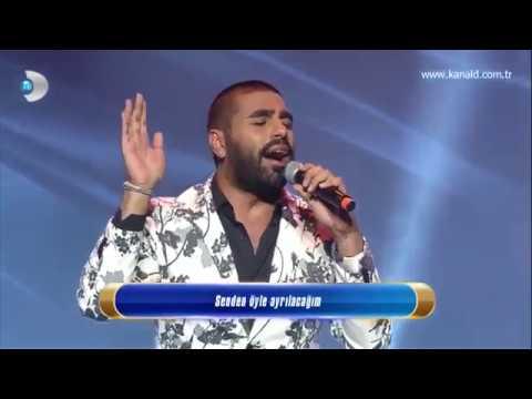 Salih Zülüfoğlu - Devlerin aşkı - Popstar 2018 ( Bülent Ersoy mest oluyor! )