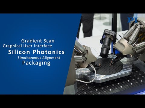PI - Solutions for Silicon Photonics