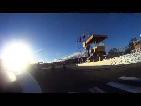 Yamaha Racing Day Tocancipa 2014 categoria R15