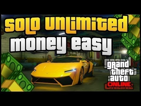 how to get money fast gta 5 online ps4