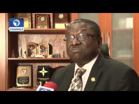 Community Report On Lagos State University Teaching Hospital (LASUTH) Pt.2