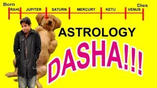 (New Series) What Is Maha Dasha In Vedic Astrology (VERY IMPORTANT)