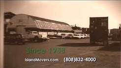 Island Movers KGMB Commercial 2013
