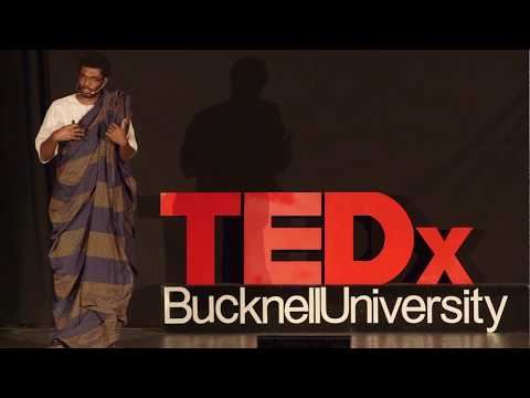 To Engineer is Human | Philip Asare | TEDxBucknellUniversity