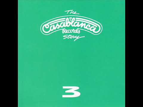 The Casablanca Records Vol.3