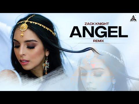 Zack Knight Angel Remix DJ Charles X Bumble Bass