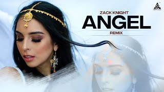 Zack Knight Angel Remix DJ Charles X Bumble Bass Mp3 Song Download