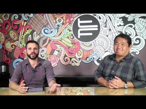Mentoria Online   Robinson Shiba, do China in Box, e os ingredientes para crescer em 2018