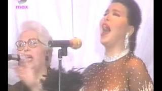Bülent Ersoy Show 1995 - Coşkun Sabah ve Aşkın Nur Yengi 2017 Video