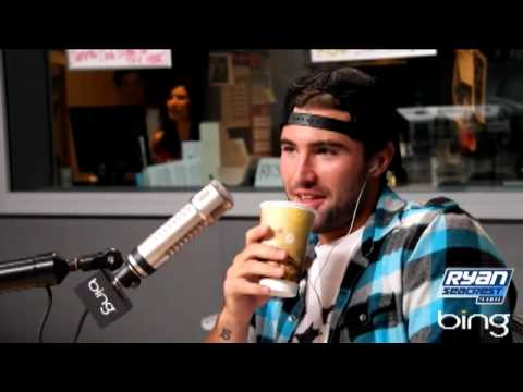 Kristin Cavallari and Brody Jenner Talk With Ryan | Interview | On Air With Ryan Seacrest