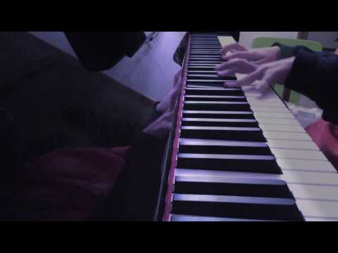 chopin op.64 no 1 -minute waltz