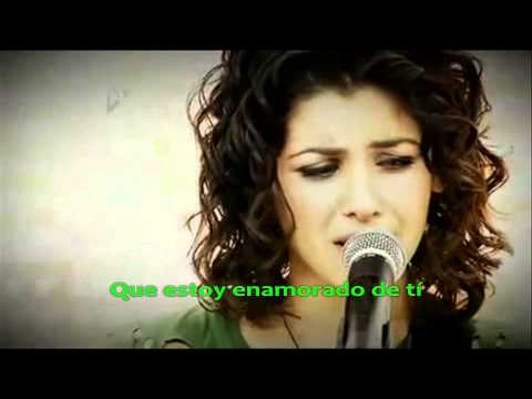 Katie Melua Just Like Heaven  (Video Oficial) Original HD + Subtitulos En Español