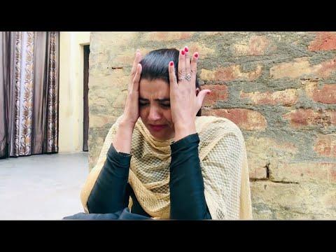 ਲਵ ਮੈਰਿਜ. LOVE MARRIAGE. PUNJABI SHORT MOVIE 2021 | Film Media