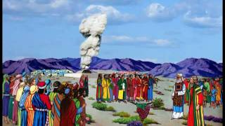 Bible Stories - Joshua and the spies