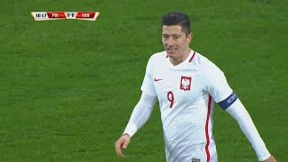 Robert Lewandowski vs Serbia Home HD 1080i (23/03/2016) by 1900FCBFreak