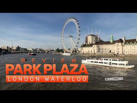 Park Plaza London Waterloo: Review
