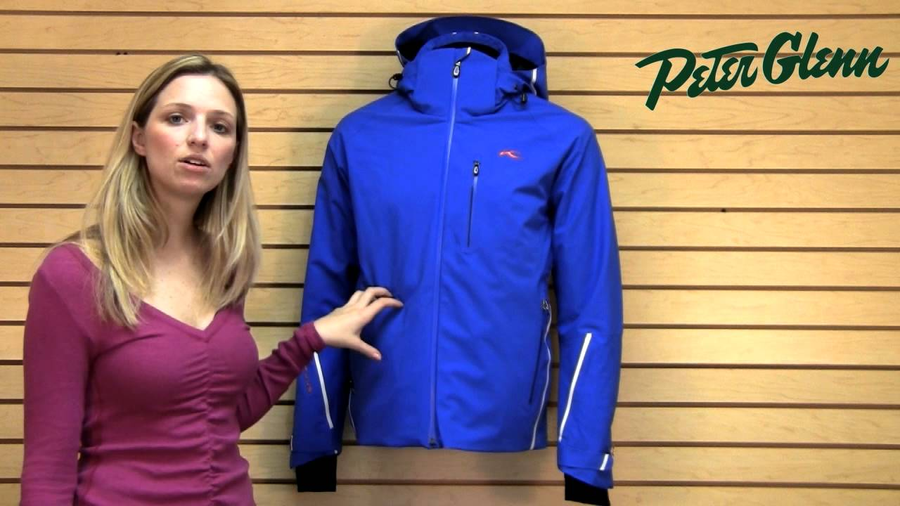 2564355ba3 Kjus Formula Insulated Ski Jacket Review from Peter Glenn - YouTube