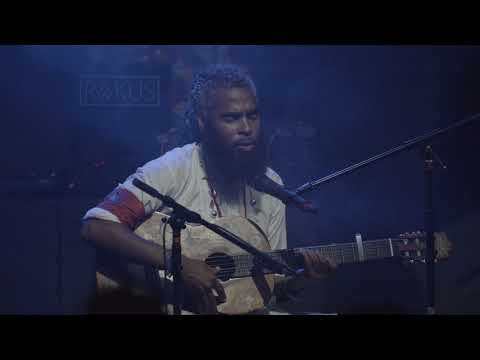 Freetown Collective - Unconquered (Live at #FTC )