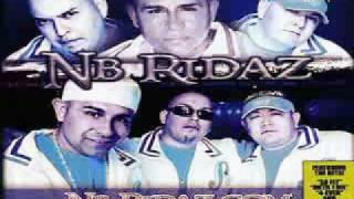 nb ridaz-i wanna love you Screwed By Prozo