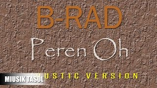 B-Rad - Peren Oh (Acoustic Version)