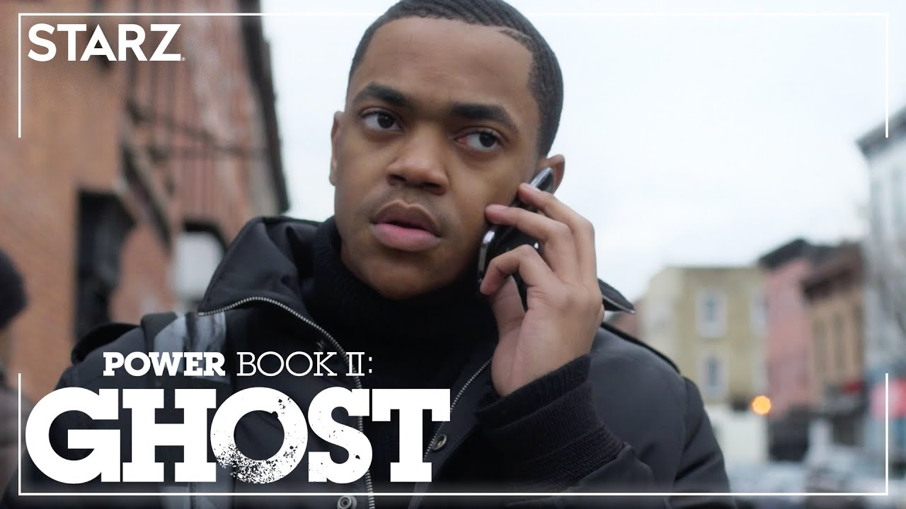 Download Inside the World Ep. 5   Power Book II: Ghost   STARZ