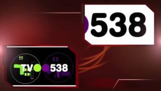 #DJ KEANU 538 VOTBAL