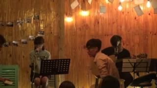 """Opening & Có quên được đâu - Gia Nghi [Đêm nhạc """"Nếu còn yêu"""" - Xương Rồng Coffee & Acoustic]"""