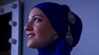 لفات حجاب تلائم عيد الفطر