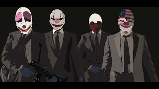 "Payday 2 Firestarter OVK  Solo No AI ""Here comes the pain Train Achievment"""