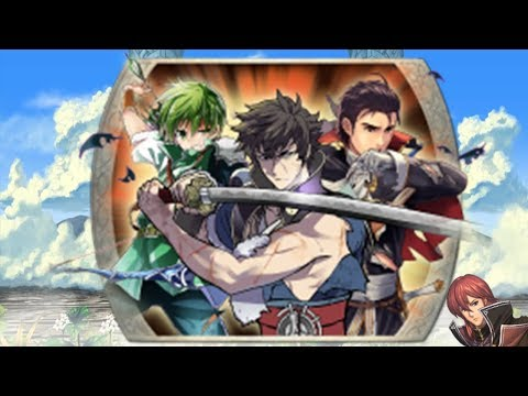 The Vantage Banner makes me Salty, oh also Michalis is coming back I guess.