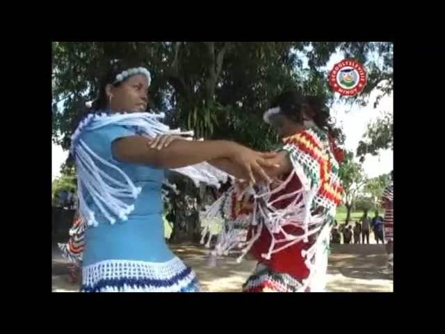Onze rijke cultuur - SchoolTV Suriname