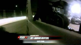 ASCS Sprint Cars   Black Hills Speedway