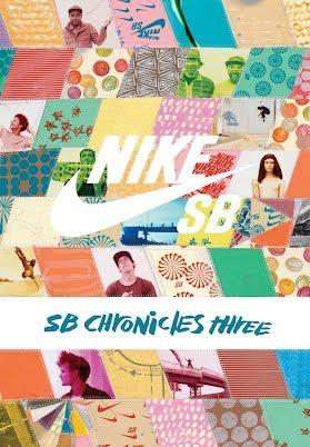 chronicles vol 3 nike sb