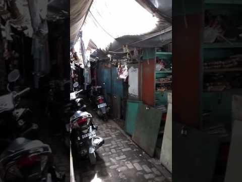 Pasar Jatibarang Brebes