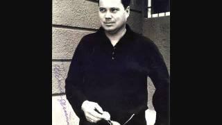 """Dietrich Fischer-Dieskau """"O Tod, wie bitter bist du"""" Brahms"""