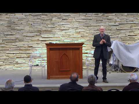 Defining and Defending the Solas of the Protestant Reformation – Session 2   By Grace Alone