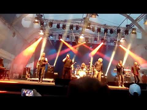 Die Prinzen. Das Live Konzert in Wittenberg 2017