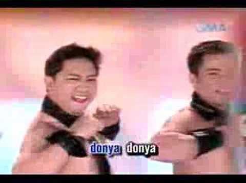 donya  sexballs