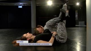 Danse : Iffra Dia met en scène la Femme