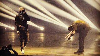 Video Drake Calls Eminem The Best Rapper Ever And Squashes Beef With Em At Summer 16 Tour Detroit download MP3, 3GP, MP4, WEBM, AVI, FLV Agustus 2018