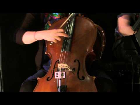 Fete Quaqua 2015 – Day 2 – Set 5 – Eastley / Burn / Marshall / Winters