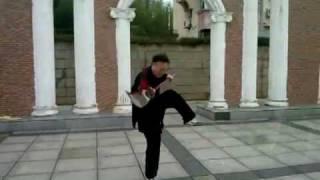 Er Lang Men - Spring Autumn Long Handle Broadsword  [二郎门:春秋大刀] Mp3