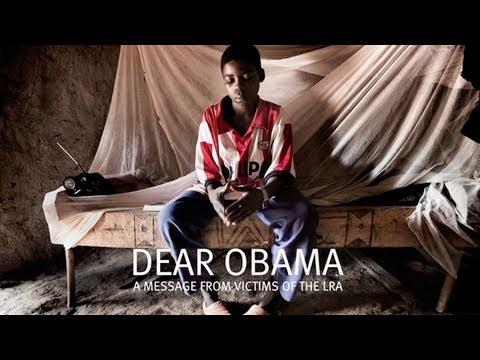 Joseph Kony - LRA