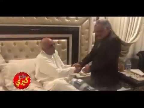 Sindhi funny Ali Gul mallah Sohrab Soomro thumbnail