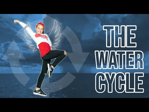 The Water Cycle | ESL Music for Kids