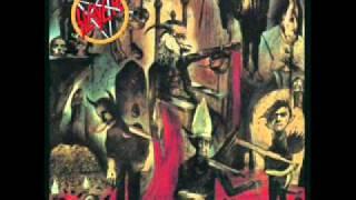 Slayer - Postmortem + Raining Blood