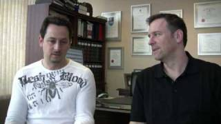 Dr Hasson Hair Transplant Patient Testimony - 4200 Grafts - 1 Session