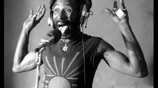 Lee Scratch Perry - Cloak and Dagger